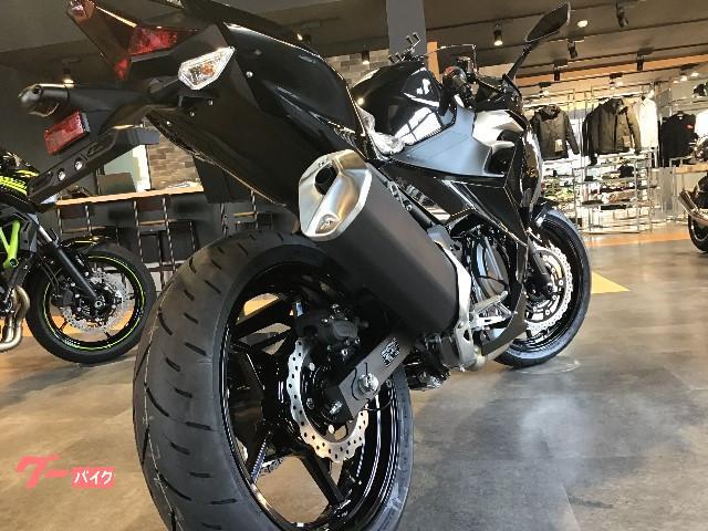 カワサキ Ninja 400の画像(宮崎県