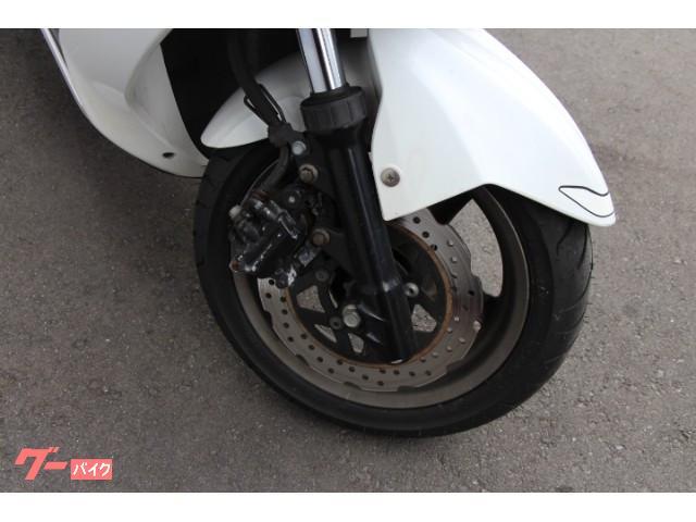 ヤマハ シグナスX SR 前後タイヤ バッテリー プラグ E/Gオイル ギヤオイル新品の画像(福岡県
