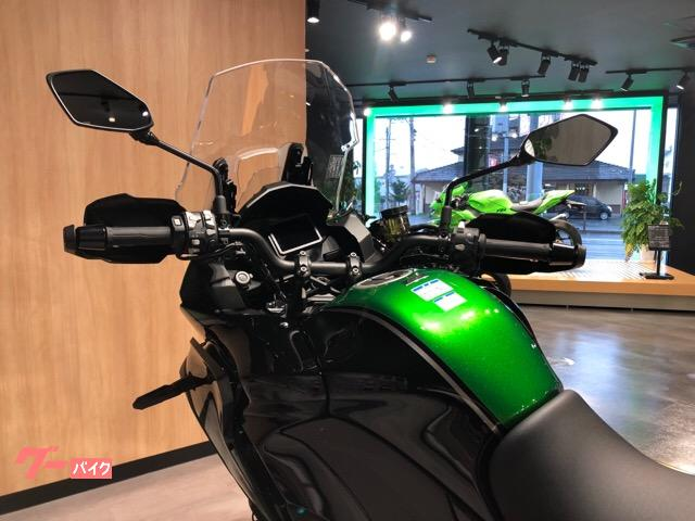 カワサキ Versys 1000 SE 2021年モデルの画像(佐賀県