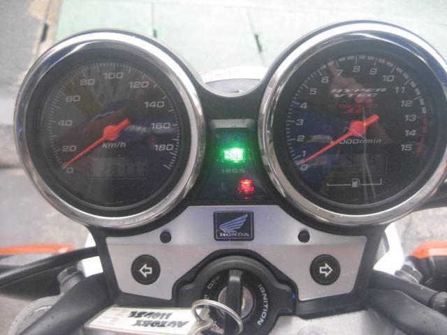 ホンダ CB400Super Four VTEC SPEC2の画像(宮城県