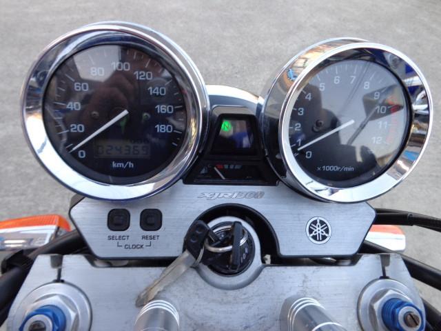 ヤマハ XJR1300の画像(宮城県