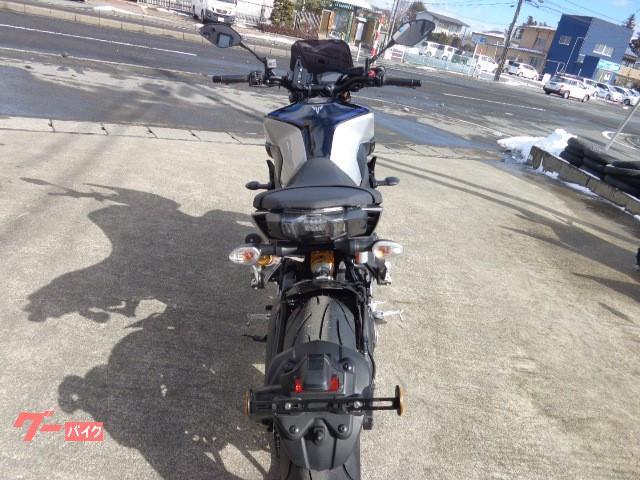 ヤマハ MT-09ASPの画像(宮城県