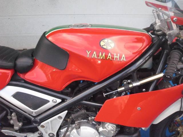 ヤマハ R1-Zの画像(宮城県