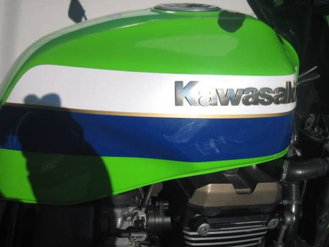 カワサキ ZRX1200Rの画像(宮城県