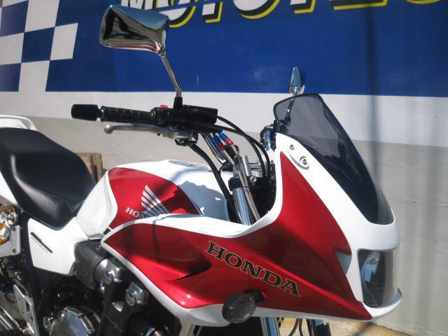 ホンダ CB1300Super ボルドールの画像(宮城県