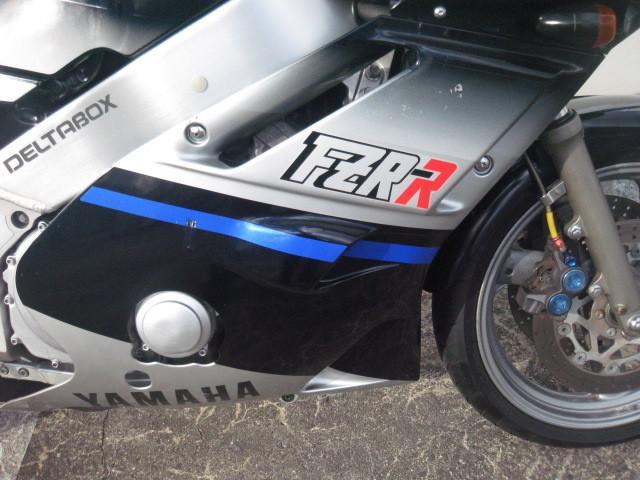 ヤマハ FZR400Rの画像(宮城県