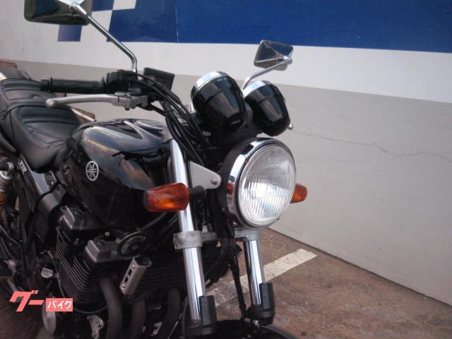 ヤマハ XJR400Rの画像(宮城県