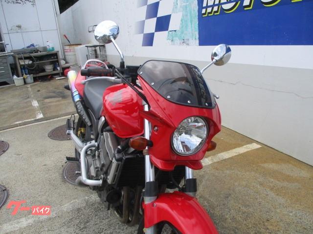ホンダ CB900ホーネットの画像(宮城県