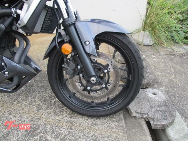 ヤマハ MT-03(320cc)の画像(宮城県