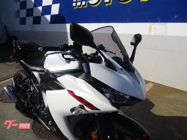 ヤマハ YZF-R3の画像(宮城県