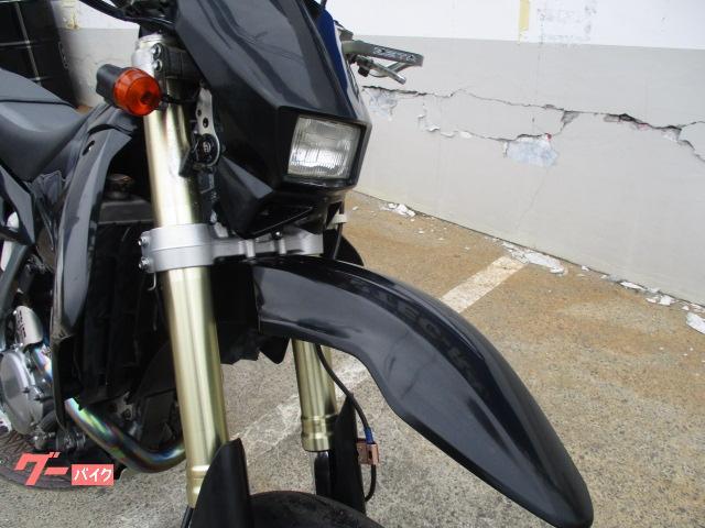 スズキ DR-Z400SMの画像(宮城県