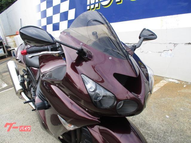 カワサキ ZZ-R1400の画像(宮城県
