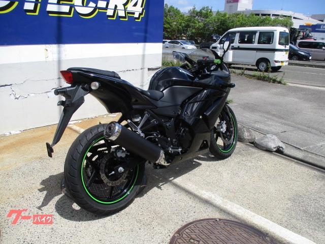 カワサキ Ninja 250Rの画像(宮城県