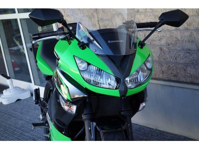 カワサキ Ninja 400Rの画像(山形県
