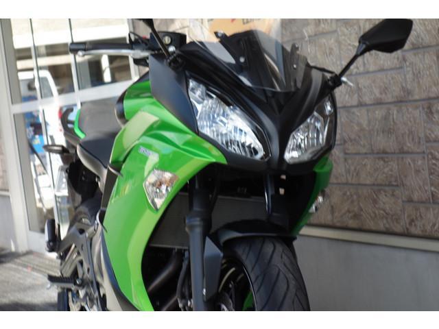 カワサキ Ninja 650の画像(山形県