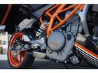 KTM 250デュークの画像(山形県
