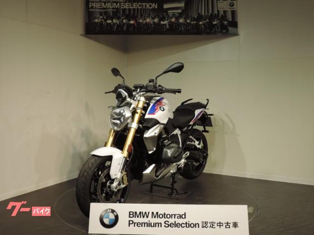 R1250R BMW認定中古車 ダイナミックESA シフトアシストPRO グリップヒーター クルコン TFT液晶スポーツメーター
