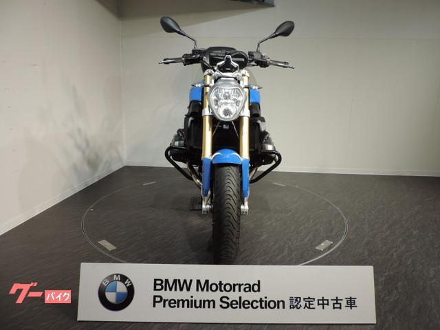 BMW R1200R BMW認定中古車の画像(福島県