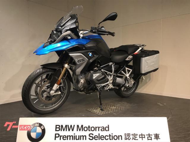 R1250GS BMW認定中古車