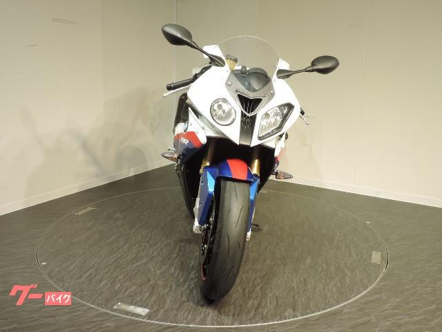 BMW S1000RRの画像(福島県