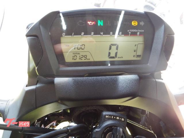 ホンダ NC700X タイプLD ABSの画像(宮城県