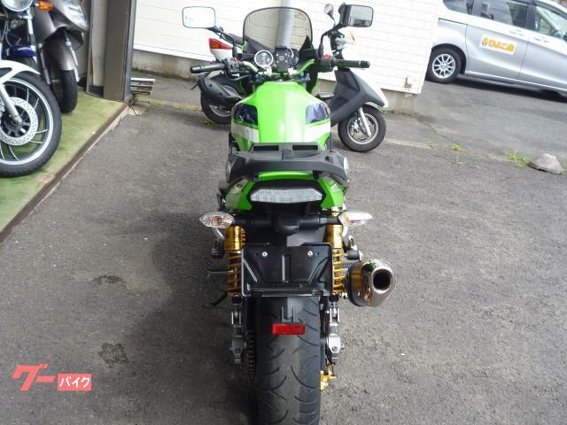 カワサキ ZRX1200 DAEGの画像(宮城県