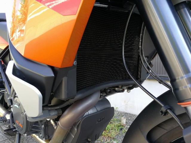 KTM 1190アドベンチャーの画像(宮城県
