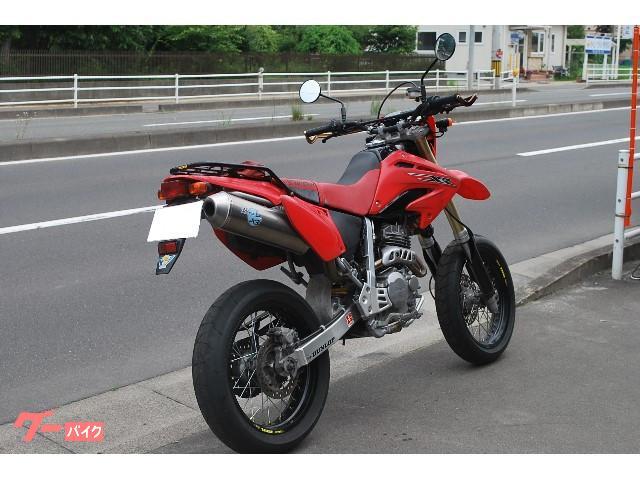 ホンダ XR250 モタード 最終型の画像(宮城県