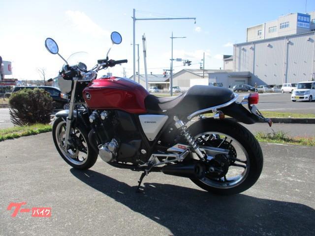 ホンダ CB1100 無限キット装着車の画像(福島県