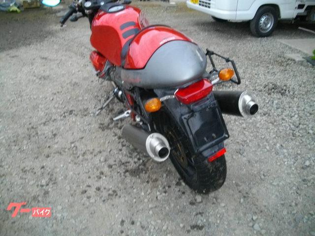MOTO GUZZI V11ロッソ・マンデロの画像(福島県