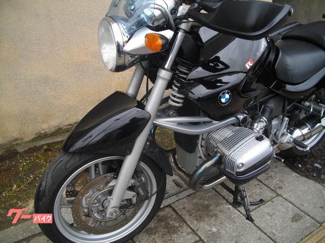 BMW R1150Rの画像(福島県