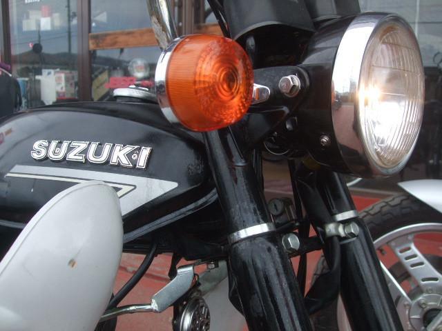 スズキ K90の画像(福島県