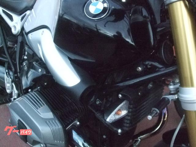 BMW R nineTの画像(福島県