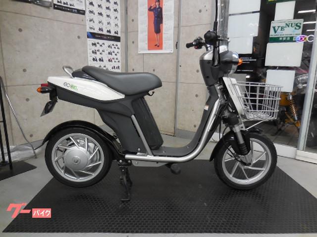 EC−03 電動バイク