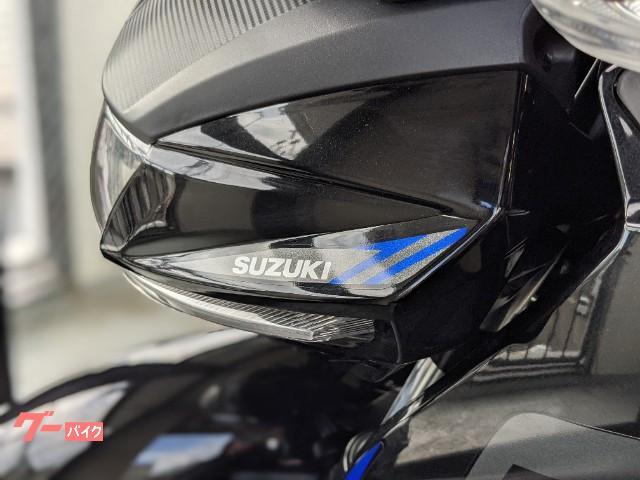 スズキ GSX-S125の画像(宮城県