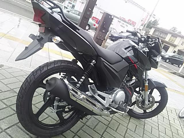 ヤマハ YX125DXの画像(宮城県