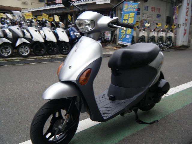 スズキ レッツ4の画像(宮城県