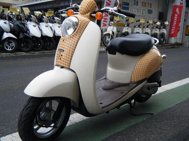 ホンダ クレアスクーピー スペシャルの画像(宮城県