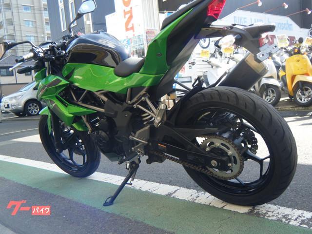 カワサキ Z250SLの画像(宮城県