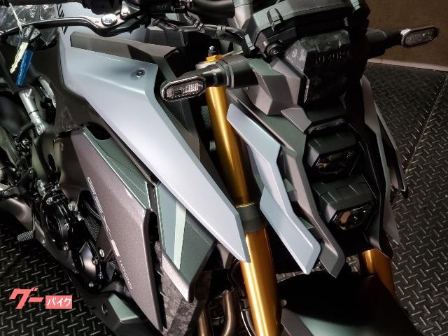 スズキ GSX-S1000の画像(宮城県