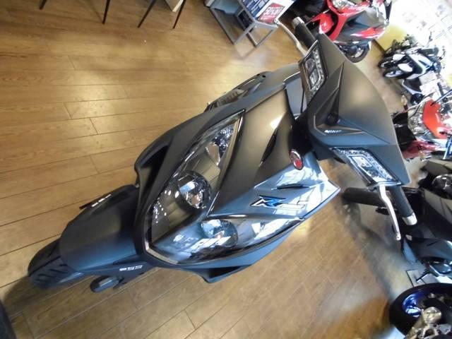 KYMCO レーシング150i Motocamの画像(宮城県