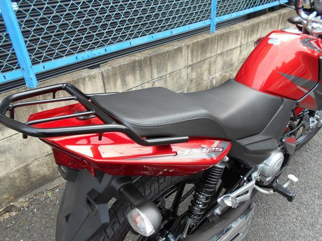 ヤマハ YX125DXの画像(山形県