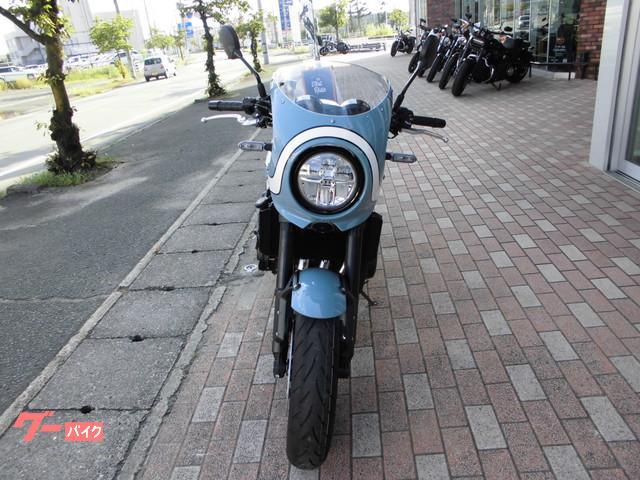 カワサキ Z900RSカフェの画像(山形県