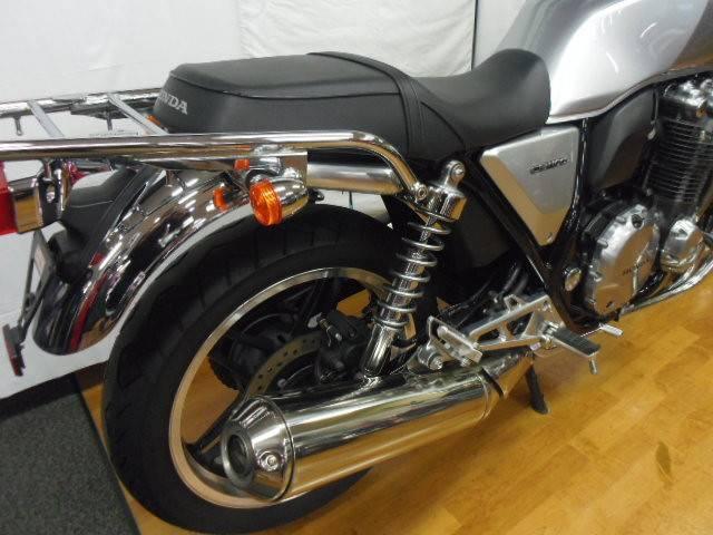ホンダ CB1100 ABS DREAM優良認定中古車の画像(福島県