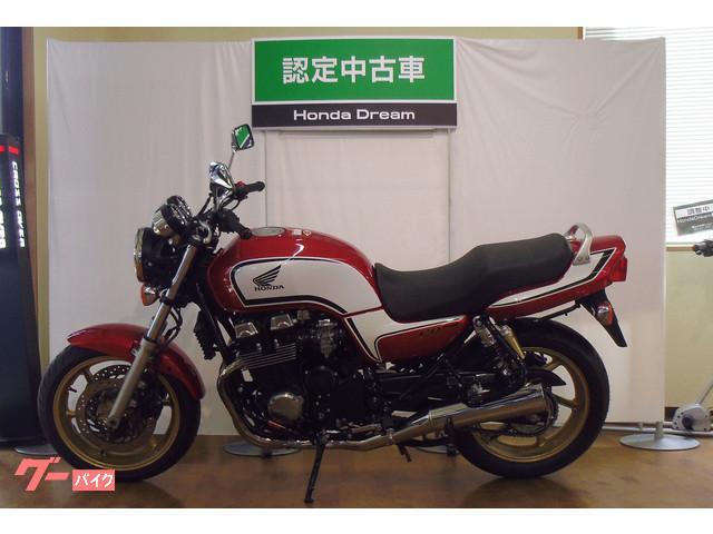 ホンダ CB750の画像(福島県