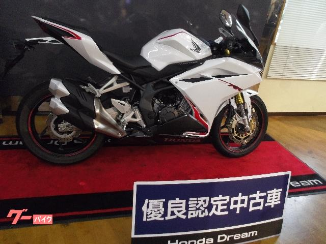 ホンダ CBR250RRの画像(福島県