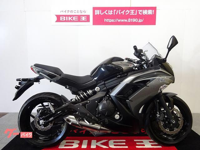 カワサキ Ninja 400 ワンオーナー フルノーマルの画像(宮城県