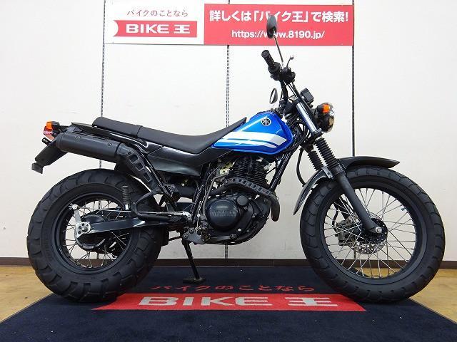 ヤマハ TW225Eの画像(宮城県
