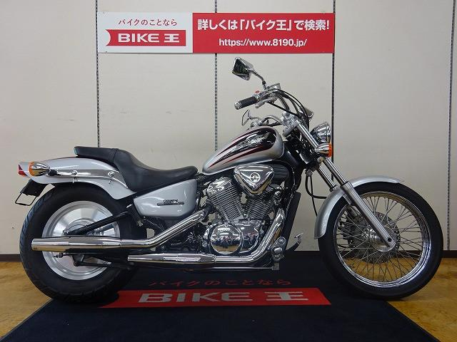 ホンダ スティード400 フルノーマルの画像(宮城県