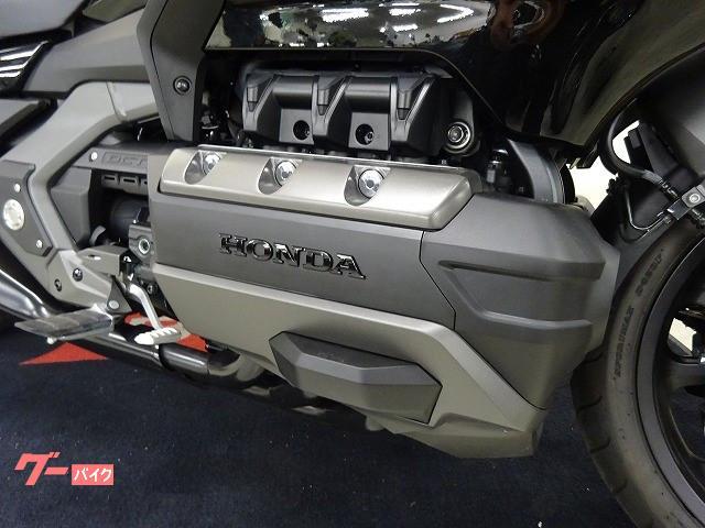 ホンダ ゴールドウイング GL1800ツアー  2019年モデル ノーマル車輌の画像(宮城県